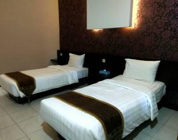 Simalungun City Hotel Siantar - Superior Kerinci  Regular Plan