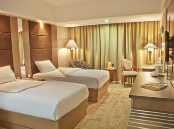 Hotel Treva Menteng Jakarta - Grand Superior Regular Plan