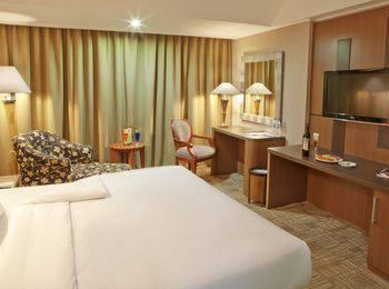 Hotel Treva Menteng Jakarta - Best Promo Grand Superior Room Only Regular Plan