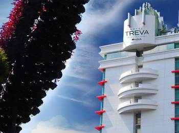 Treva International by Ayola
