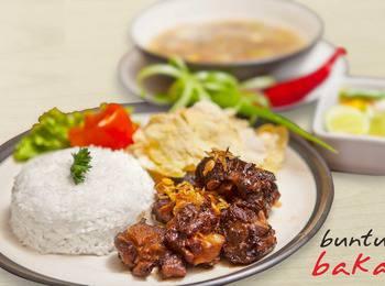 Hotel Treva Menteng Jakarta - PEGIPEGI DINNER PACKAGES Regular Plan