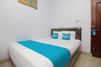 Airy Eco Syariah Cengkareng Taman Kosambi Barat C15 Jakarta Jakarta - Standard Double Room Only Special Promo Sep 45