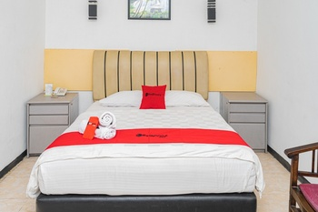 RedDoorz Plus @ Cibogo Puncak 3 Puncak - RedDoorz SALE Regular Plan