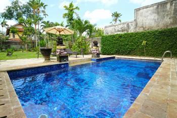 Baliana Villa Batu Belig