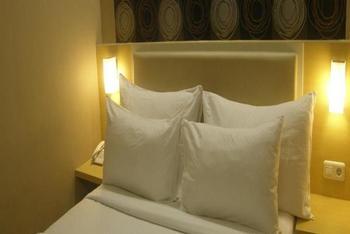 Simple Inn Solo - Standart King Room Only Regular Plan