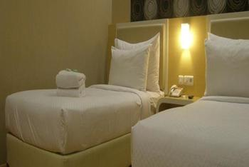 Simple Inn Solo - Standart Twin Room Only Regular Plan