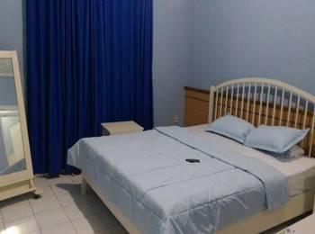 Farmhouse Homestay Jogja Yogyakarta - 4 Bedroom Regular Plan