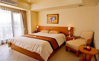 Puri KIIC Golf View Hotel Karawang - Superior Room LUXURY - Pegipegi Promotion