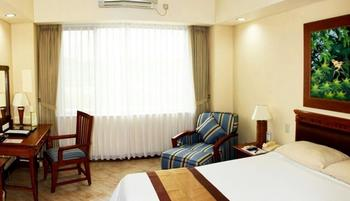 Puri KIIC Golf View Hotel Karawang - Standard Room Regular Plan