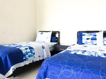 Roemah Telo Boutique Hotel Pasuruan - Deluxe Twin Room Regular Plan