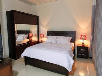Villa Dago Nirwana Bandung Syariah Bandung - 4 Bedroom Regular Plan