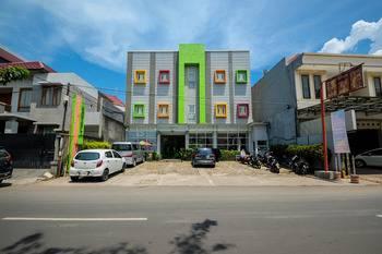 Airy Eco PGC Sukalila Selatan 47 Cirebon