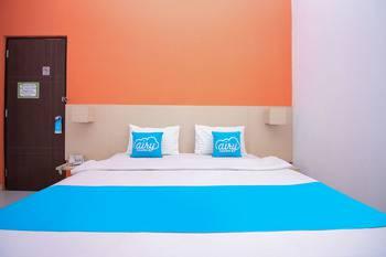 Airy Eco PGC Sukalila Selatan 47 Cirebon - Deluxe I Double Room Only Special Promo Jan 24
