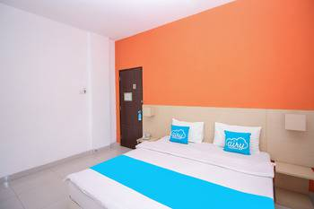 Airy Eco PGC Sukalila Selatan 47 Cirebon - Deluxe I Double Room Only Special Promo July 45