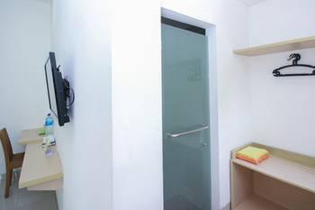 Airy Eco PGC Sukalila Selatan 47 Cirebon - Deluxe II Double Room Only Special Promo Jan 24