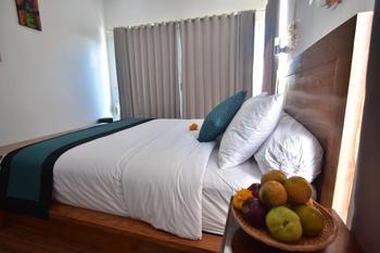 Wanagiri Cosmic Nature Villa Bali - Villa One Bedroom 2 Save More