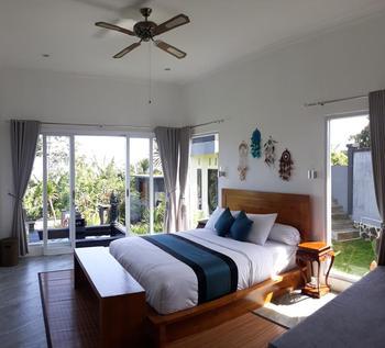 Wanagiri Cosmic Nature Villa Bali - Villa One Bedroom 1 Save More