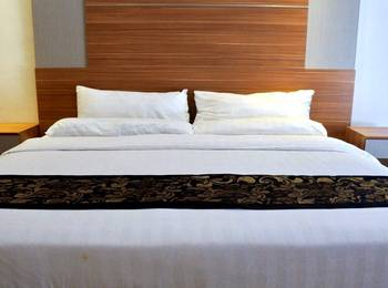 Bumi Katulampa - Convention Resort Bogor - Deluxe Double Room Hot Deal