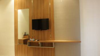 Bumi Katulampa - Convention Resort Bogor - Standard Double Room Only Regular Plan