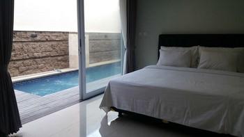 Keiko Villas Bali - Two Bedroom Villa Regular Plan