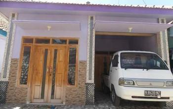 Homestay Jafan Gunung Bromo