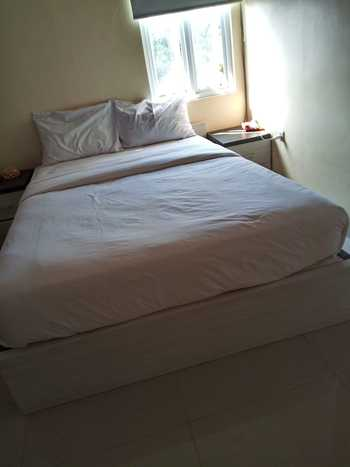 Cipamokolan Homestay Bandung - Superior Room Only Regular Plan
