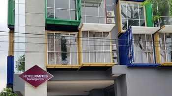 Hotel Pantes Karanganyar Semarang