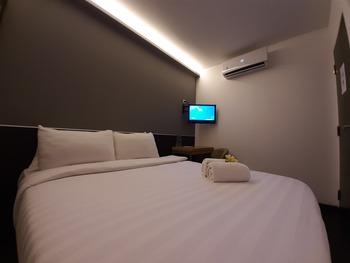 Hotel Pantes Simpang Lima Semarang - Deluxe Room Only SIMPANGLIMA21