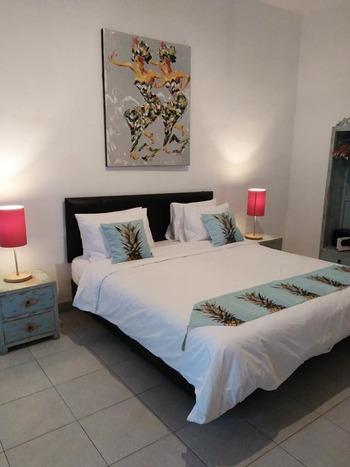Dejavu Hotel Gili Trawangan Lombok - Standard Double Room Regular Plan
