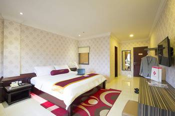 BI Executive Hotel Jakarta - Superior Room 12 JAM DISKON 20%