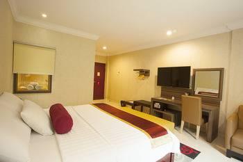 BI Executive Hotel Jakarta - BI Suite Discount Day 10% OFF