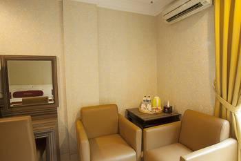 BI Executive Hotel Jakarta - BI Suite 12 JAM DISKON 20%