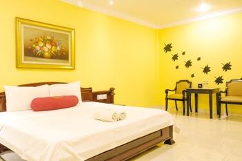 BI Executive Hotel Jakarta - Standard Room With Breakfast Regular Plan