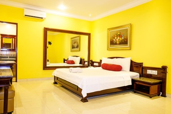 BI Executive Hotel Jakarta - Standard Room Only Regular Plan