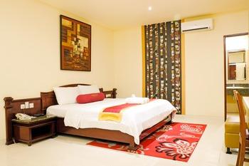 BI Executive Hotel Jakarta - Superior Room Special Deals