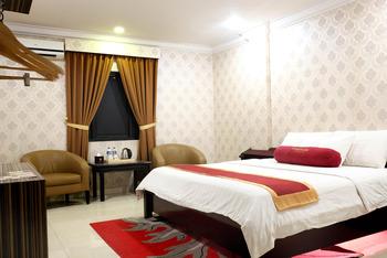 BI Executive Hotel Jakarta - Executive King Room Special Deals