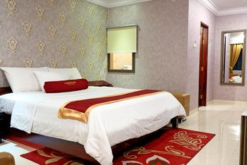BI Executive Hotel Jakarta - BI Suite Special Deals