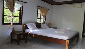 Anda Bungalow Bira Bulukumba - Deluxe Room Regular Plan