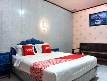 OYO 3804 Hotel Tegar Asri Malang - Suit Double Promotion