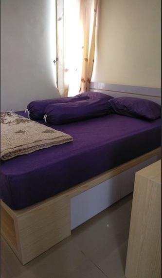 Villa Bunga Tanjung 33 Malang - Villa 2 Bedrooms Regular Plan