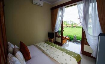Puji Bungalows Bali - Superior Room Regular Plan