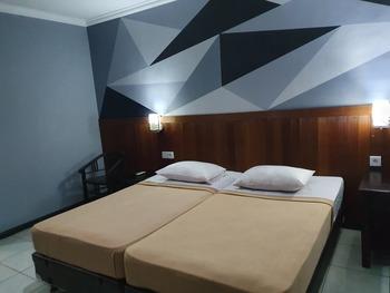 Mutiara Timor Hotel Surabaya - Standard Room Breakfast Regular Plan