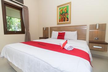 RedDoorz @ Pejanggik Mataram 2 Lombok - RedDoorz Room Regular Plan