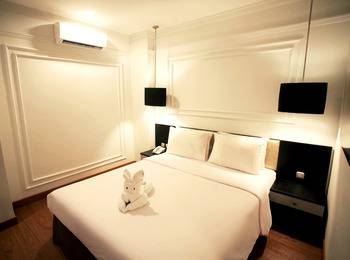 Grand Mahkota Hotel Pontianak Pontianak - Superior Queen (Room Only)  Regular Plan