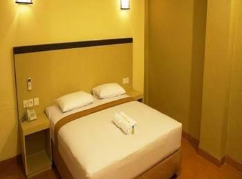 Parma Indah Hotel  Pekanbaru - Deluxe Room Regular Plan