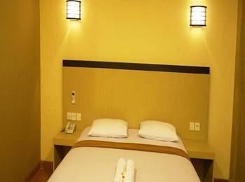 Parma Indah Hotel  Pekanbaru - Standard Room Regular Plan