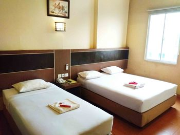 Parma Indah Hotel  Pekanbaru - Family Room Regular Plan