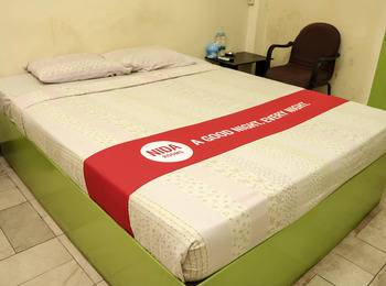 NIDA Rooms Tanah Merah Ancol - Double Room Single Occupancy Special Promo