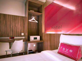 favehotel LTC Glodok - Superior Room with Breakfast Regular Plan