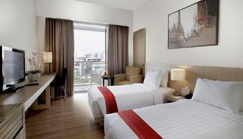 Grand Zuri BSD City - Executive Twin Basic Deal 10%
